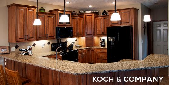Cabinets-Koch