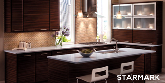 Cabinets-Starmark