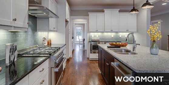 Cabinets-Woodmont