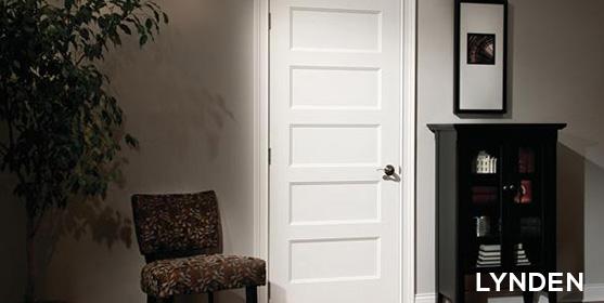 Doors-Lynden