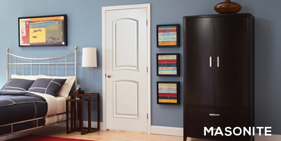 Doors-Masonite