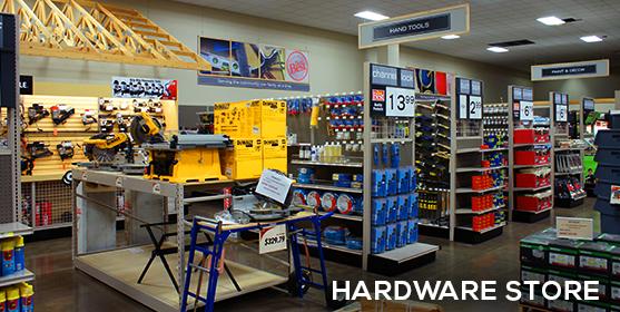 HardwareStore
