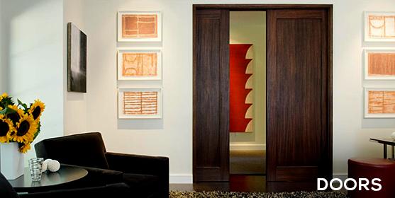 Homeowner-Doors