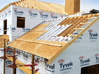 Ontario Building Code Insulation