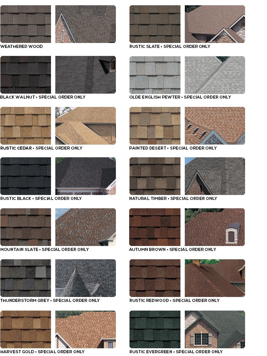 Heritage 174 Premium More Than Lumber Millard Lumber