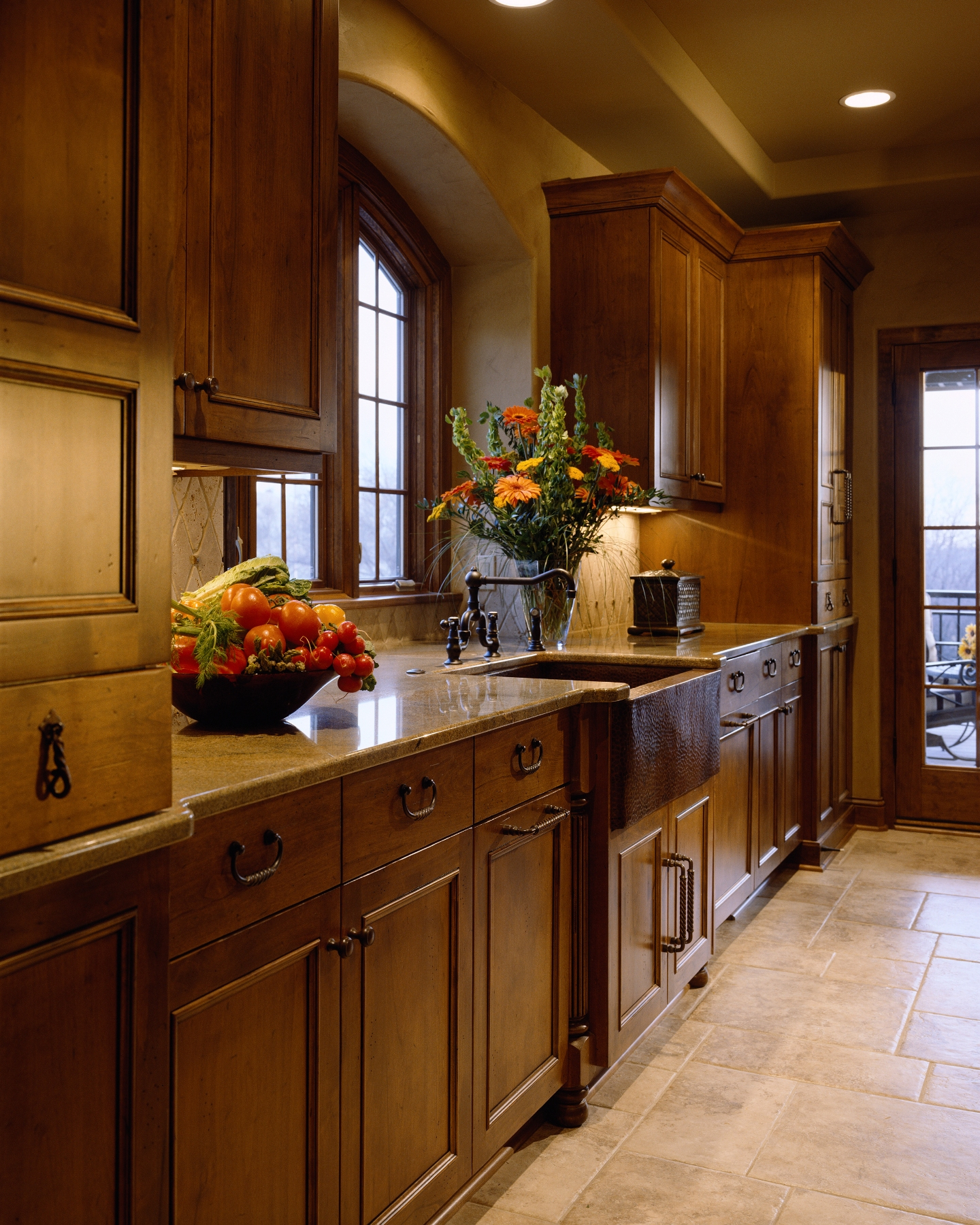 Custom Kitchen Cabinets Omaha Ne Mf Cabinets