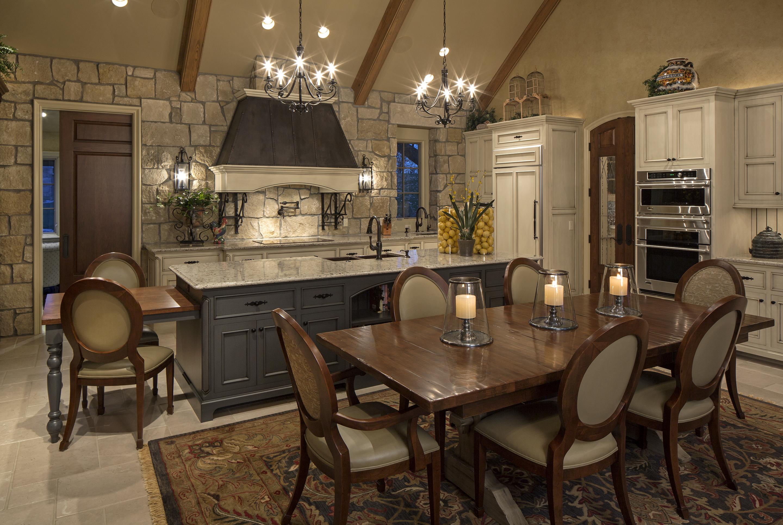 Exceptionnel Warm U0026 Cozy Kitchen