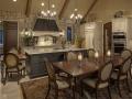 Warm & Cozy Kitchen