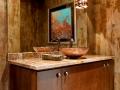 Floating Vanity Bath