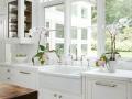 Apron-Front Sink