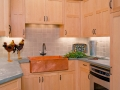 Rustic Kitchen by APEX Cabinetry