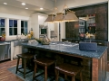 Kitchen by APEX Cabinetry