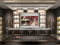 Ultimate Home Sports Bar