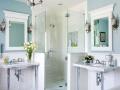 His & Her Bathroom