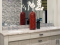 Neutral Bathroom Cabinetry