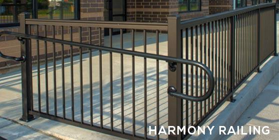 Harmony Railing