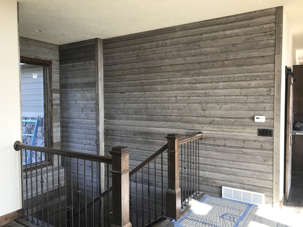 Rustic Collection Shiplap And Trim Boards More Than