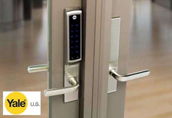 Yale Assure Lock For Andersen Patio Doors More Than